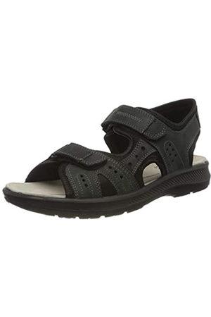 Jomos Men's Mobila II Sling Back Sandals, (Smoke 12-240)