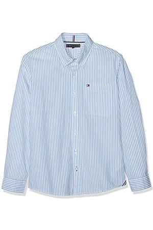 Tommy Hilfiger Boy's Essential Stripe Shirt L/S
