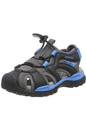 Geox Boys J Borealis C Closed Toe Sandals