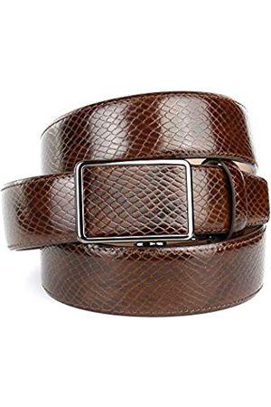 Anthoni Crown Men's 0937sn40 Belt