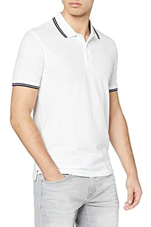 Fruit of the Loom Men's Tipped Premium Polo Shirt