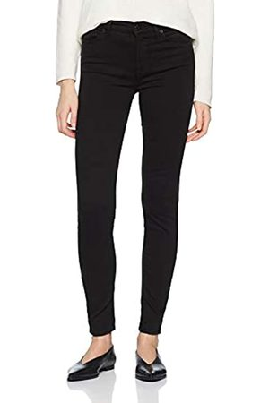 7 for all Mankind Women's Hw Skinny Jeans