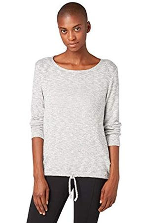 TOM TAILOR Women's 1012884 Long Sleeve Top