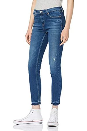 Tommy Hilfiger Women's MID RISE NORA 7/8 MRTHG Skinny Jeans