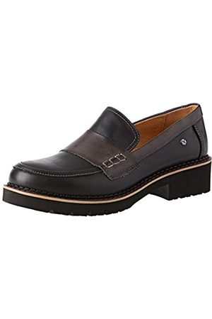Pikolinos Leather Loafers Vicar W0V