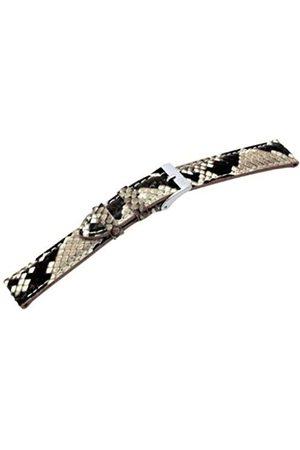Morellato Leather Strap A01X1458474024CR16