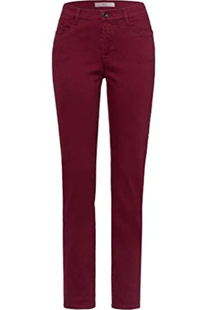 Brax Women's Mary Simply Brilliant Colors Five Pocket Slim Fit sportiv Jeans