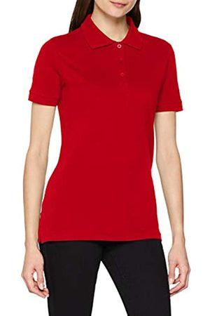HRM Women's Stretch W Polo Shirt