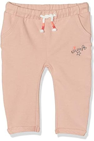 s.Oliver Baby Girls' 65.908.75.5050 Tracksuit Bottoms