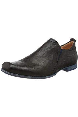 Think! Men's 686697_GURU Loafers, (SZ/Navy 16)