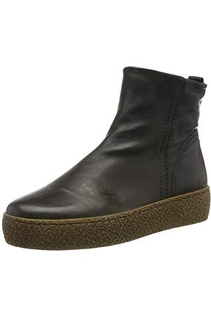 Gabor Shoes Women's Comfort Basic Ankle Boots, (Bottle (Micro) 12)