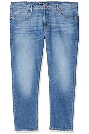 Mac Men's Arne Pipe Straight Jeans