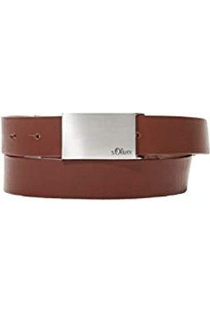 s.Oliver Men's 98.899.95.3817 Belt