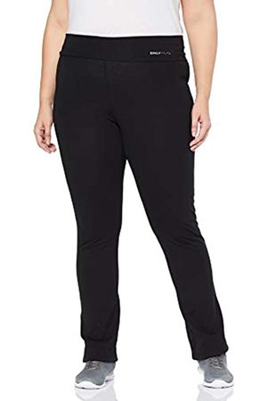 Only Women's Onpfold Jazz Pants Curvy-Opus Sports Trousers