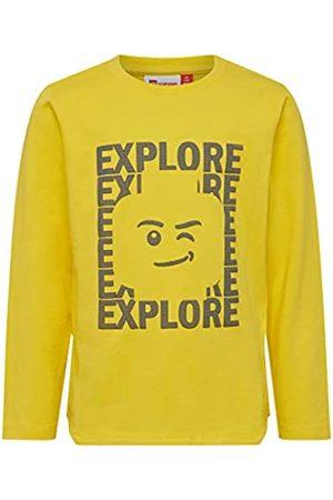 Lego Wear Boys Lego Lwtiger E Longsleeve T-Shirt
