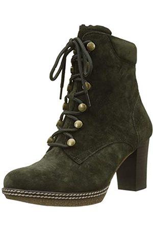 Gabor Shoes Women's Comfort Sport Ankle Boots, (Bottle (Micro) 34)