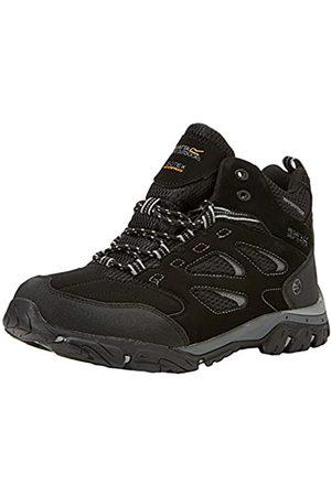 Regatta Men's Holcombe IEP Mid High Rise Hiking Boots, ( /Granite 9v8), 8 UK
