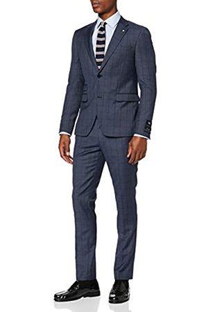 Esprit Collection Men's 097eo2m005 Suit