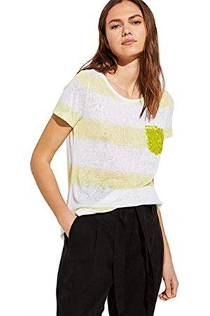 Comma, Women's 8s.095.32.3544 T-Shirt