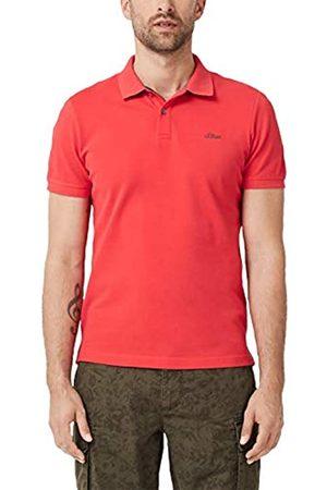 s.Oliver Men Polo Shirts - Men's 28.906.35.4586 Polo Shirt