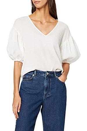 Springfield 4.fq. Manga Abullon Formal Shirt Women's 44 (Manufacturer's size:44)