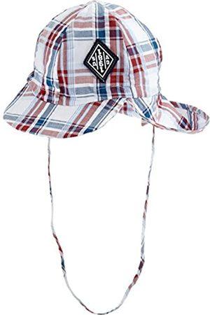 Döll Boy's Bindemütze mit Schirm und Nackenschutz 1816167666 Hat