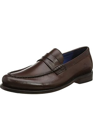 Chatham Men's Mcqueen Loafers, (Dark )
