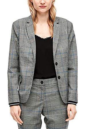 s.Oliver Women's 14.912.54.4325 Suit Jacket