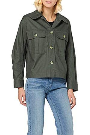 warehouse Women's Soft Boxy Jacket