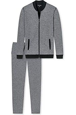 Schiesser Mens Sleep + Lounge Hausanzug Pyjama Sets