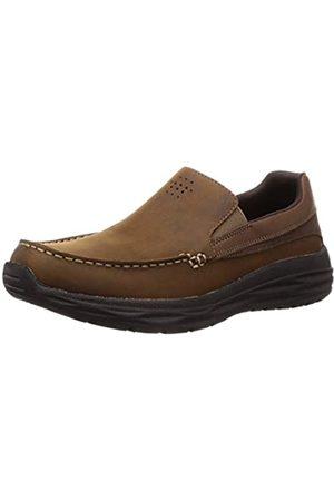 Skechers Men's Harsen-Ortego Loafers, ( Cdb)