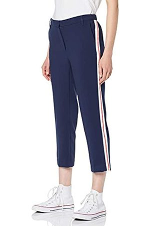 Tommy Hilfiger Women's TJW Side Stripe Pant Trousers