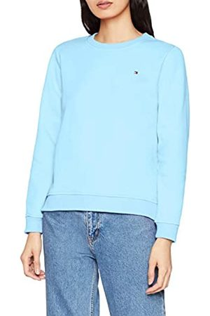 Tommy Hilfiger Women's Louisa C-nk Sweatshirt Ls Long Sleeve Top