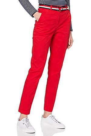 Tommy Hilfiger Women's Slim FIT Chino Trousers