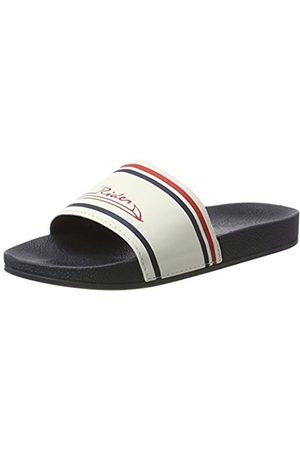 Rider Unisex Adults R86 Ad Open Toe Sandals Multi-Coloured Size: UK 4