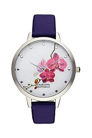 Charlotte Raffaelli Unisex-Adult Stainless Steel Watch Strap CRF022