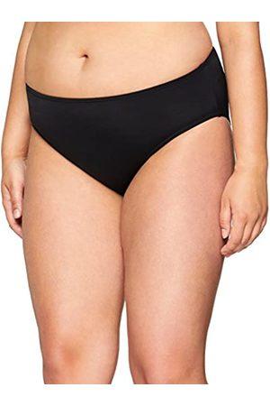 Ulla Popken Women's Bikinislip, Große Größen Bikini Bottoms