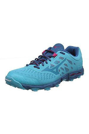 Mizuno WAVE HAYATE 5, Women Trail Running Trail Running Shoes
