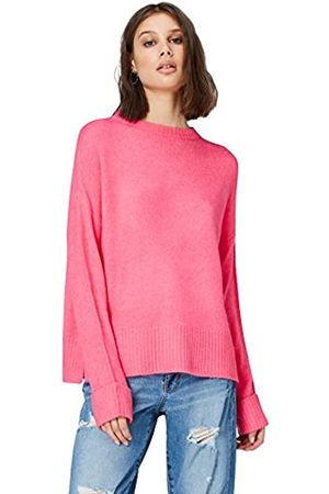 FIND Women's Jumper Turn Back Cuff