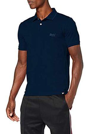 Superdry Men's Classic Lite Micro Pique Polo Shirt
