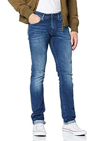 Tommy Jeans Men's Slim Scanton Lals Jeans