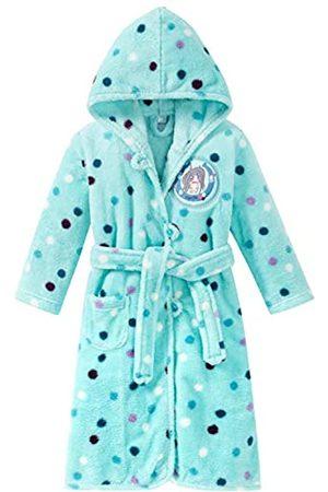 Schiesser Girls' Ponyhof Bademantel Dressing Gown