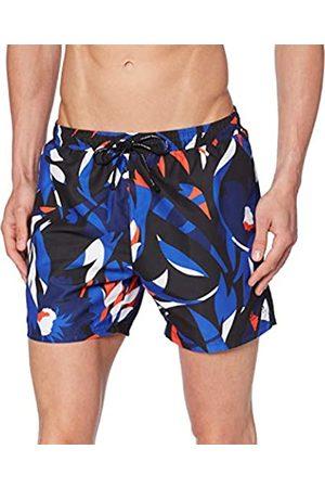 BOSS Men's Batfish Swim Trunks, ( 002)