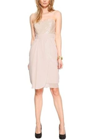 s.Oliver S.Oliver Selection Women'S Sleevelessdress - - 18 (Brand Size: 44)