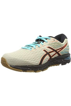 ASICS Women's Gel-Cumulus 21 Winterized Running Shoes, (Putty/ 200)