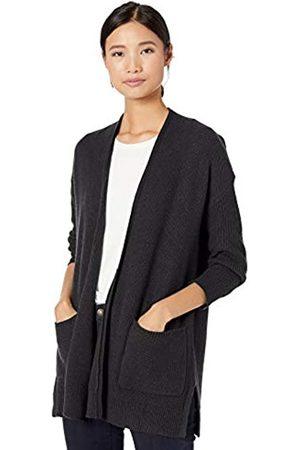 Goodthreads Wool Blend Honeycomb Cocoon Sweater Cardigan