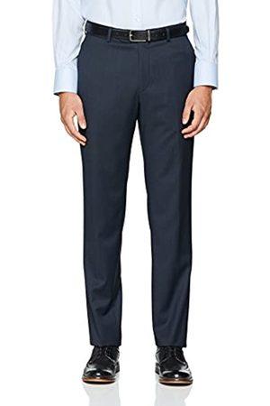 Bugatti Men's 788500-99770 Slim Suit Trousers, (Grau 57)