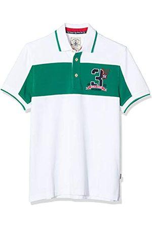Galvanni Men's Agebeat Polo Shirt