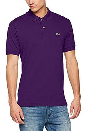Lacoste Men's L1212 Polo Shirt, (Tanzanite)