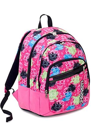 GIOCHI PREZIOSI school backpack with trolley with mia and me character 28 cm.